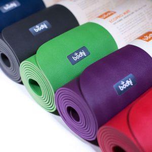 Коврик для йоги EcoPro Bodhi.