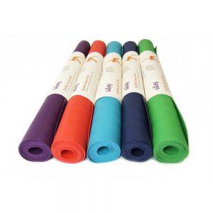 коврик для йоги EcoPro Travel Bodhi.