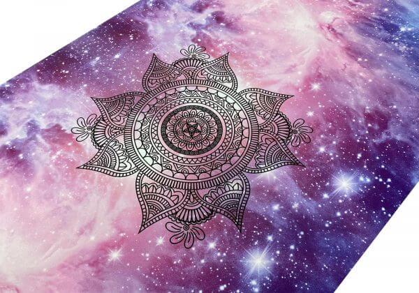 Cosmic Mandala Rao 2