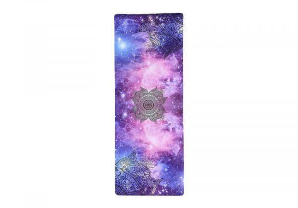 Cosmic Mandala Rao
