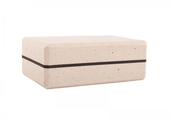 Кирпич для йоги Asana Brick Bodhi бамбуковый.