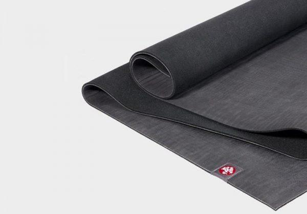 Коврик для йоги eKO Charcoal Long.
