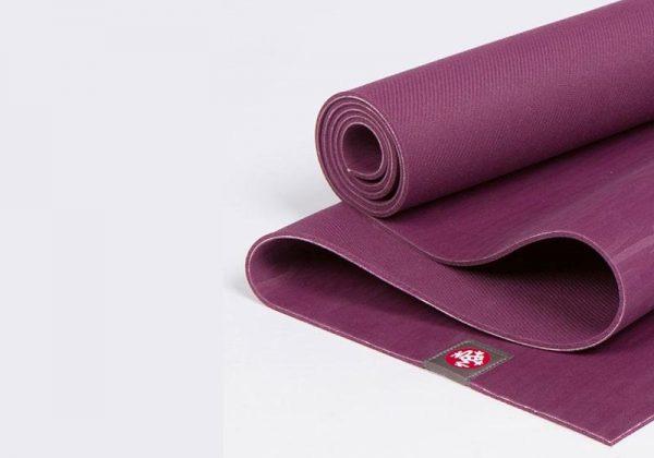 Коврик для йоги eKO Lite Acai Midnight Manduka.