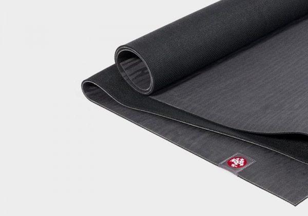 Коврик для йоги eKO Lite Charcoal Manduka.