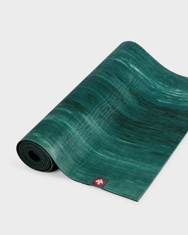 Коврик для йоги eKO Lite Deep Forest Marbled Manduka.