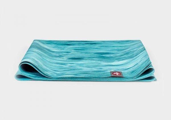 Коврик для йоги eKO SuperLite Mat Bondi Marbled.