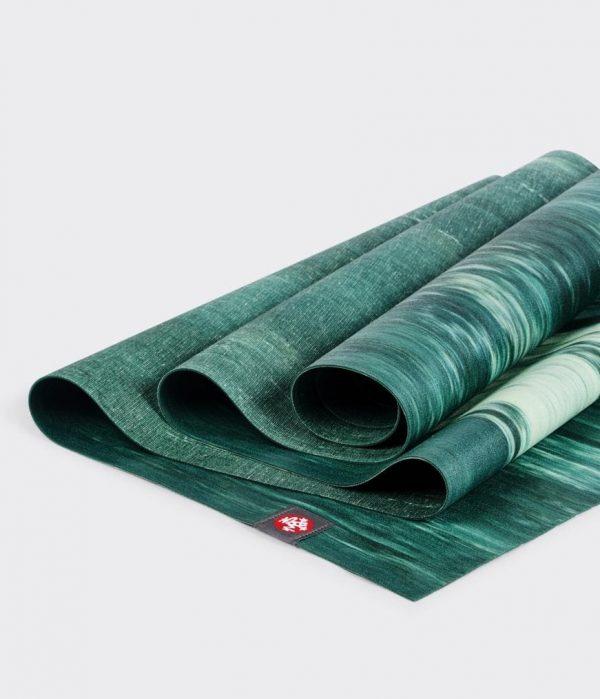 Коврик для йоги eKO SuperLite Mat Deep Forest Marbled Manduka.