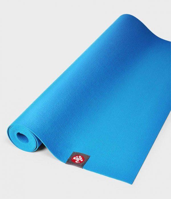 Коврик для йоги eKO SuperLite Mat Dresden Blue Manduka.
