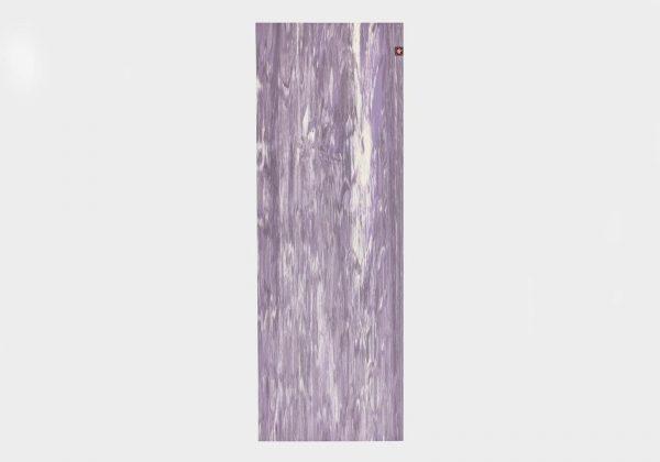 Коврик для йоги eKO SuperLite Mat Hyacinth Marbled Manduka.