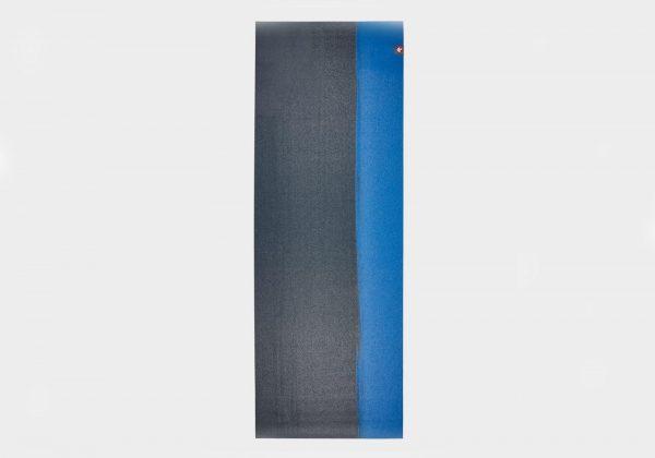 Коврик для йоги eKO SuperLite Mat Midnight Stripe Manduka.