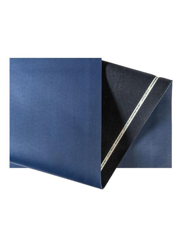 Коврик для йоги Elite S синий.