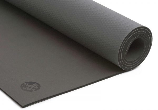 Коврик для йоги GRP Steel Grey Manduka.