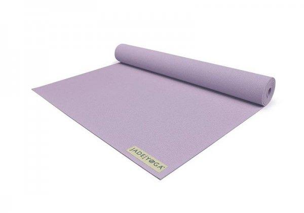 Коврик для йоги Kids Pathfinder лавандовый.