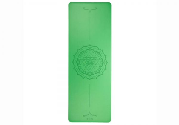Коврик для йоги Phoenix Yantra Mandala.