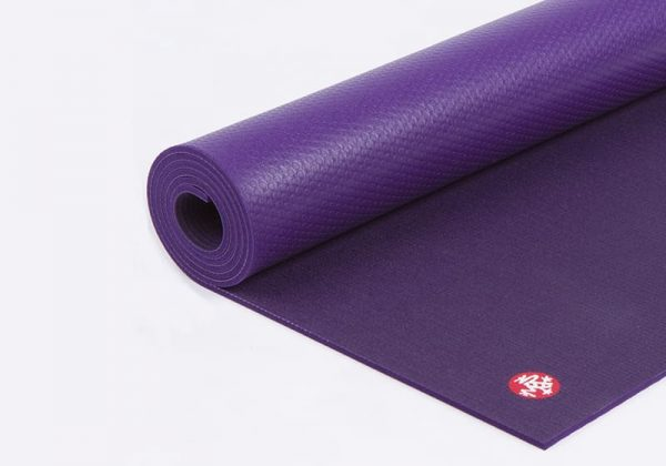Коврик для йоги PRO Extra Long Black Magic Manduka.
