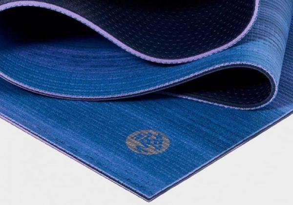 Коврик для йоги PRO Mechi / Unique Pattern Manduka.