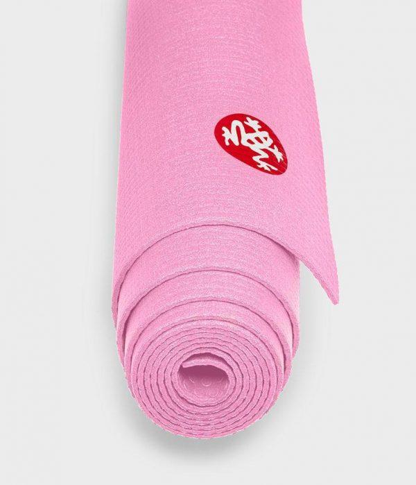 Коврик для йоги PRO Travel Fuchsia Manduka.