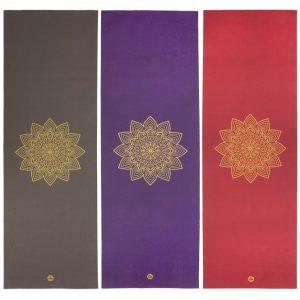 Коврик для йоги Rishikesh Mandala.
