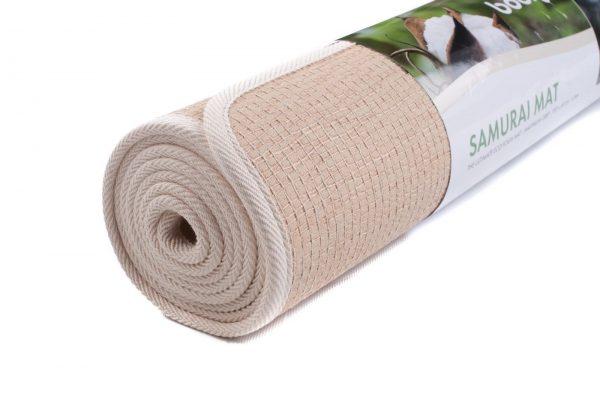 Коврик для йоги SAMURAI.