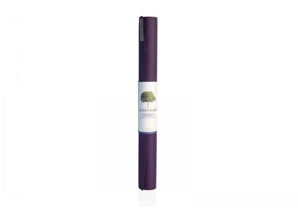 Коврик для йоги Voyager Jade фиолетовый.