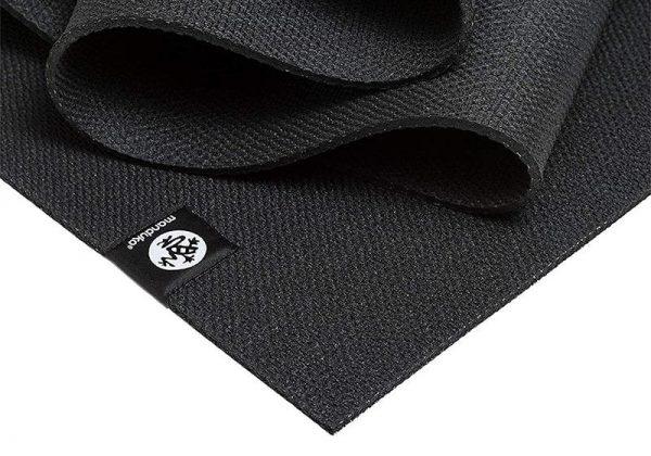 Коврик для йоги X Yoga Mat Black Manduka.