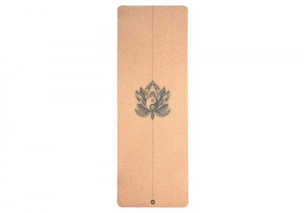 Коврик для йоги Yin Yang.