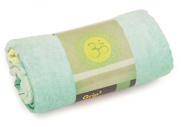 Коврик-полотенце All Is Om.