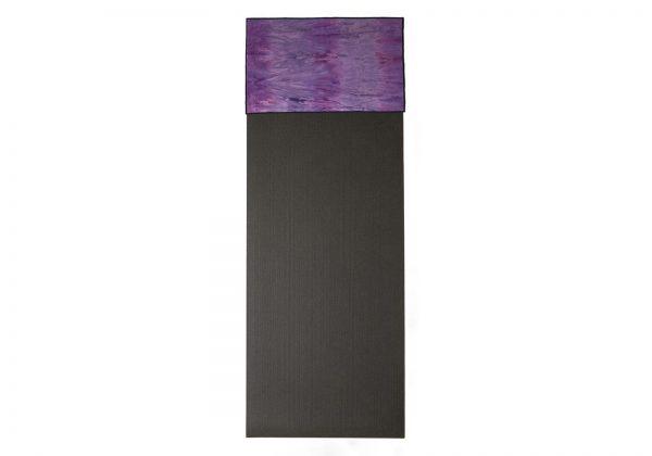 Коврик-полотенце для йоги eQua Mat Towel Indulge Manduka.