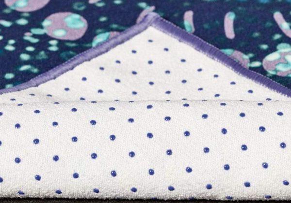 Коврик-полотенце для йоги Yogitoes Turtle Wash Manduka.