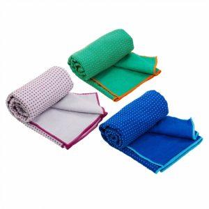Коврик-полотенце Towel Grip²-Oxid.
