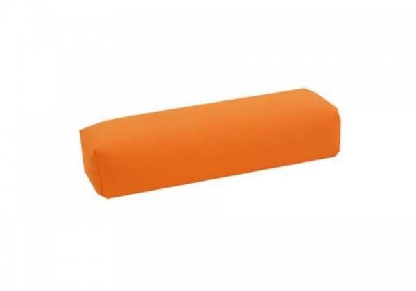 Валик для йоги SALAMBA оранжевый.